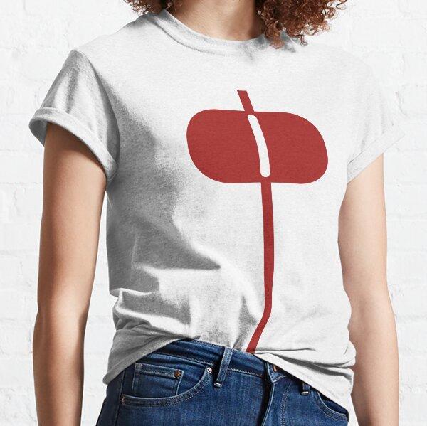 Invincible - Omni Man Logo Classic T-Shirt