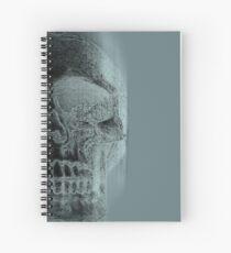 Quietus Spiral Notebook
