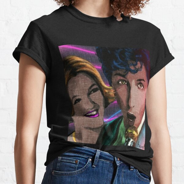ROBBIE & jULIA  Classic T-Shirt