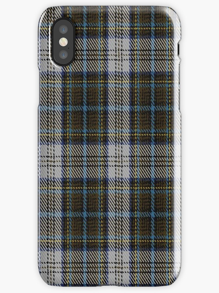 02196 Royal Stewheart, (Unidentified #18) Tartan  by Detnecs2013
