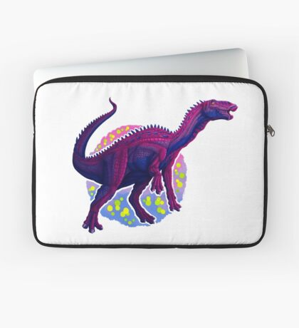 Bactrosaurus (without text)  Laptop Sleeve