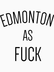 Edmonton fuck