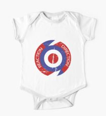 Direction Reaction Mod Target design Kids Clothes