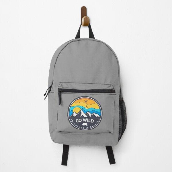 Adventure Go Wild Backpack