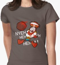 papyrus Women's Fitted T-Shirt