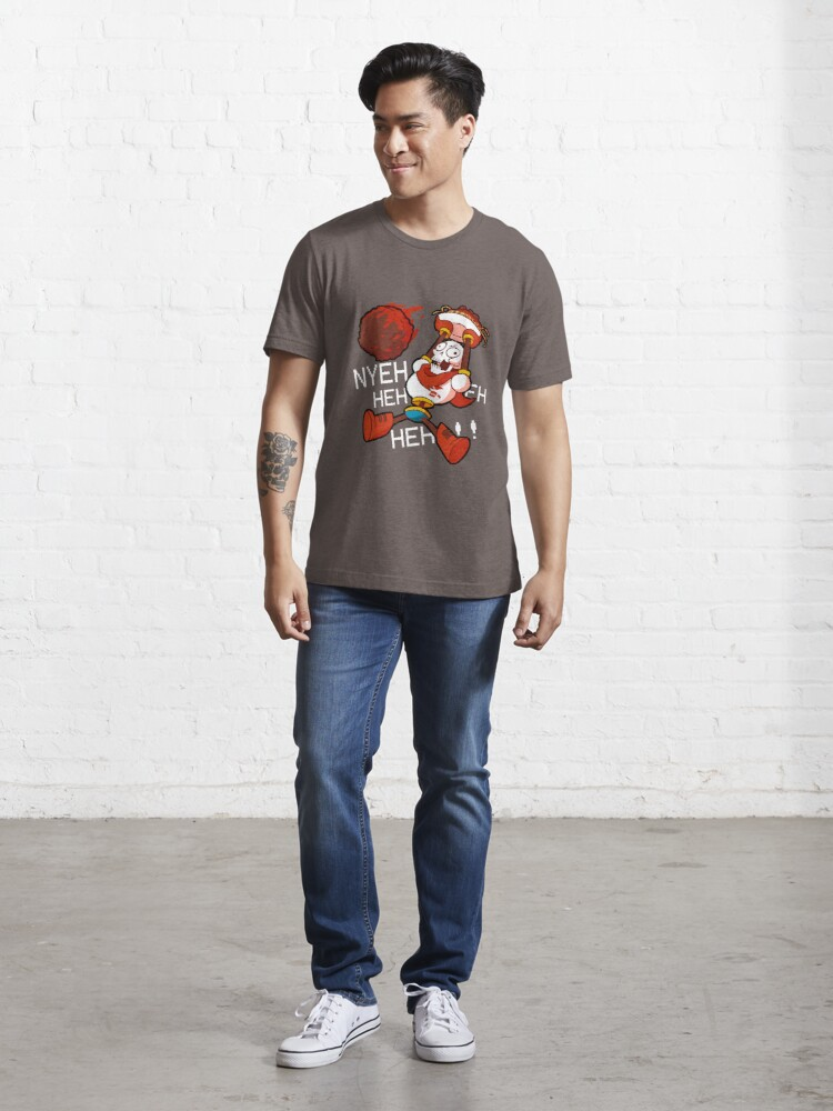 Alternate view of papyrus Essential T-Shirt