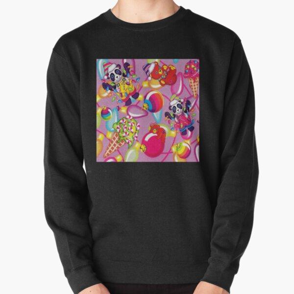 lisa frank 6 Pullover Sweatshirt