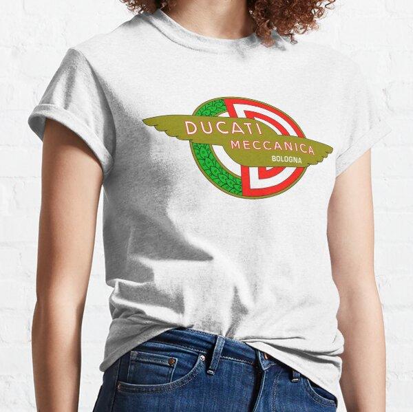 VINTAGE DUCATI T SHIRT Classic T-Shirt