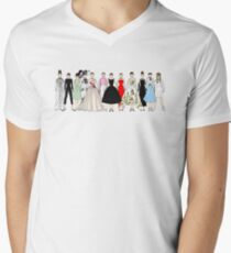 Audrey Group Fashion T-Shirt