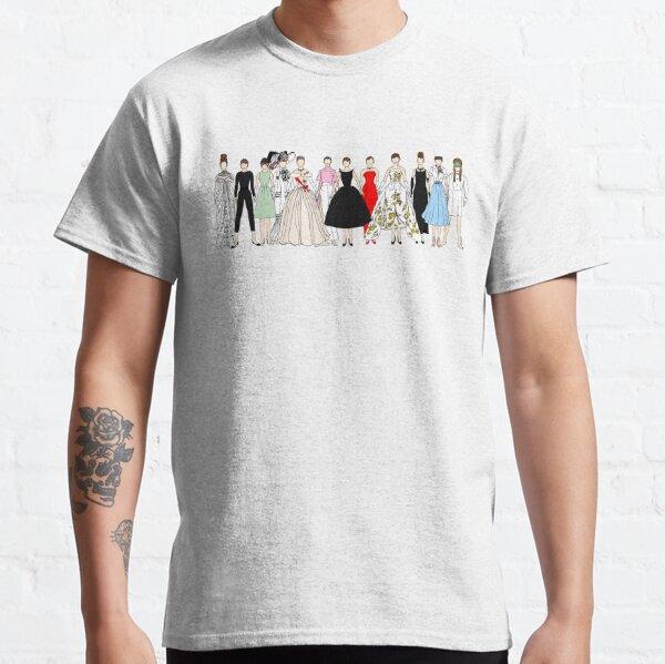 Audrey Group Fashion Classic T-Shirt