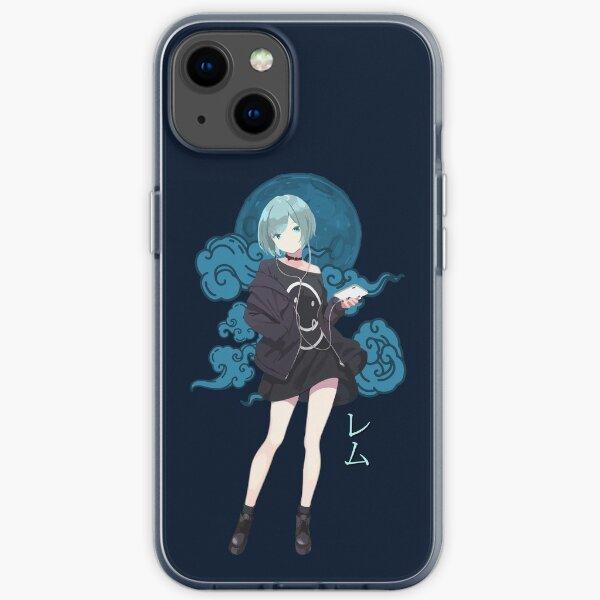 Rem - Re Zero iPhone Soft Case