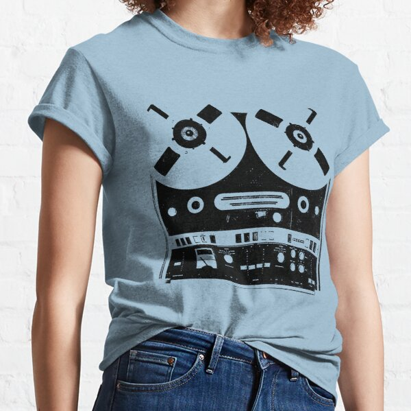 Reel To Reel #1 Classic T-Shirt