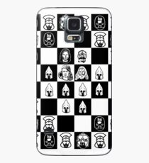Lord of the chess Case/Skin for Samsung Galaxy