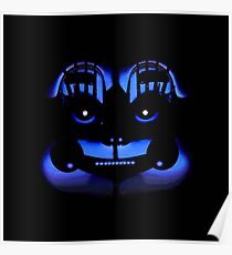 Five Nights At Freddy's Sister Location Poster