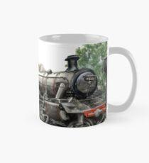 Loughborough Train Station  Classic Mug