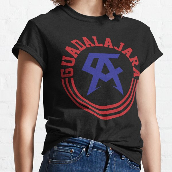 Canelo Álvarez (8) Camiseta clásica