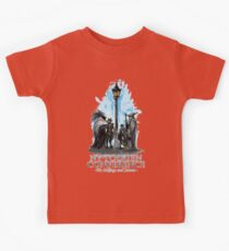 2016 NY Tolkien Conference Kids Tee