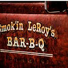 Smoking Leroy by Bobby Deal
