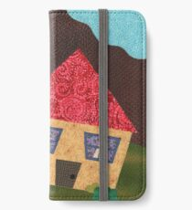 Home iPhone Wallet/Case/Skin