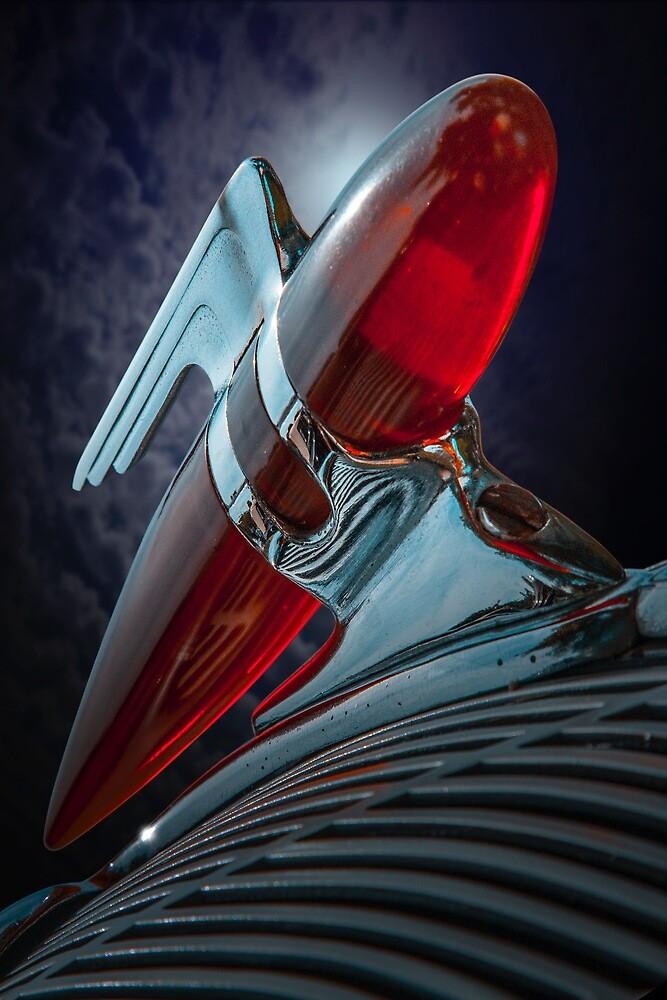 Red Zepplin by flyrod