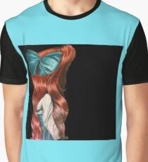 ARIEL Graphic T-Shirt