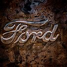 Ford Tailgate by Bobby Deal