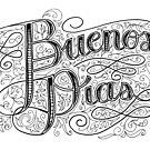 «Buenos Días a Todos» de Bombonconcafe