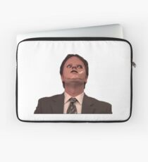 Dwight the office  Laptop Sleeve