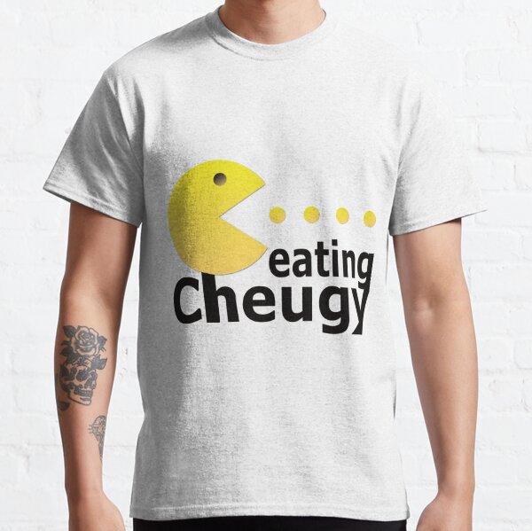 Eating Cheugy T-Shirt Classic T-Shirt