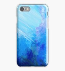 And the Darkness Cannot Comprehend It iPhone Case/Skin