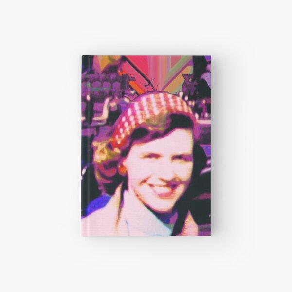 SYLVIA Hardcover Journal