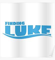 Finding Luke Poster