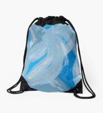 Whirlwind Drawstring Bag