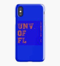 University of Florida iPhone Case/Skin