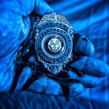 I Still Bleed Blue by JoeGeraci