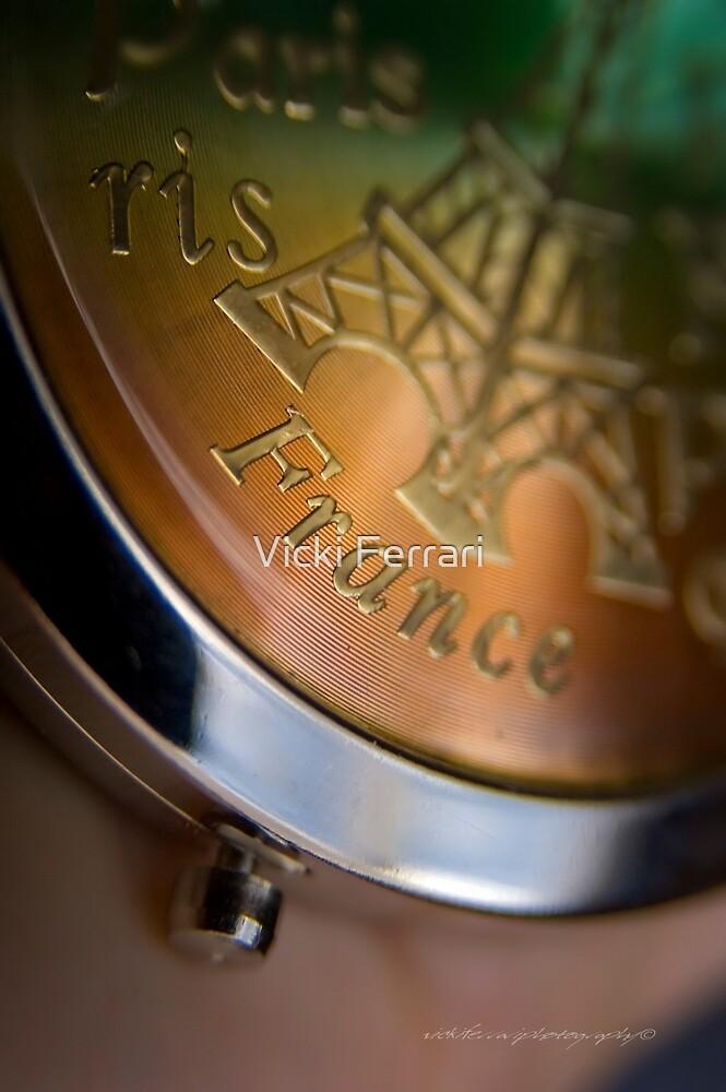 French Magic © Vicki Ferrari Photography by Vicki Ferrari