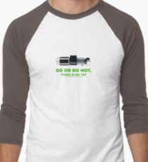 Yoda (do or do no, there is no try) T-Shirt