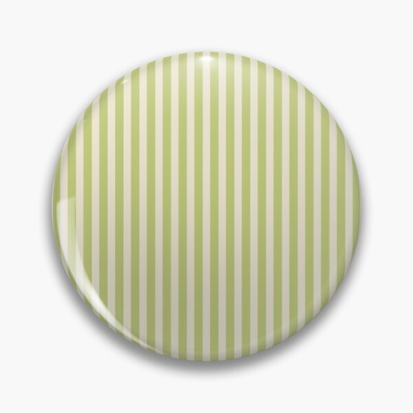Celery Green Pin