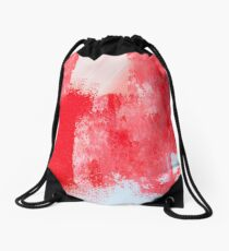 Fixated Drawstring Bag