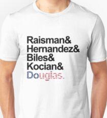 TEAM USA (WOMEN) Unisex T-Shirt