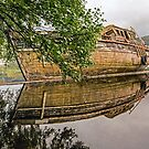On Loch Ness by tinnieopener