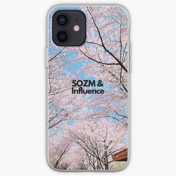 SOZM & Influence iPhone Soft Case