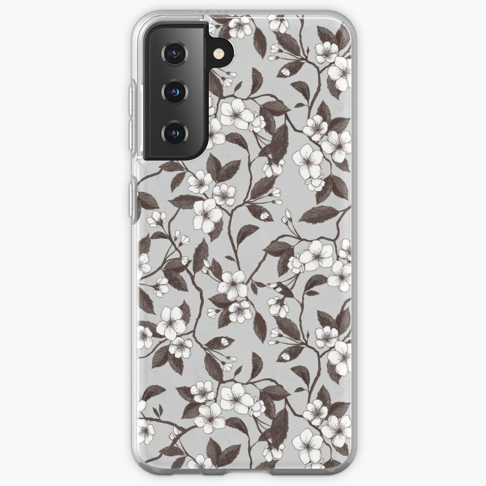Copy of Copy of lavender flowers, bunch of flowers. spring lavender beauty Case & Skin for Samsung Galaxy