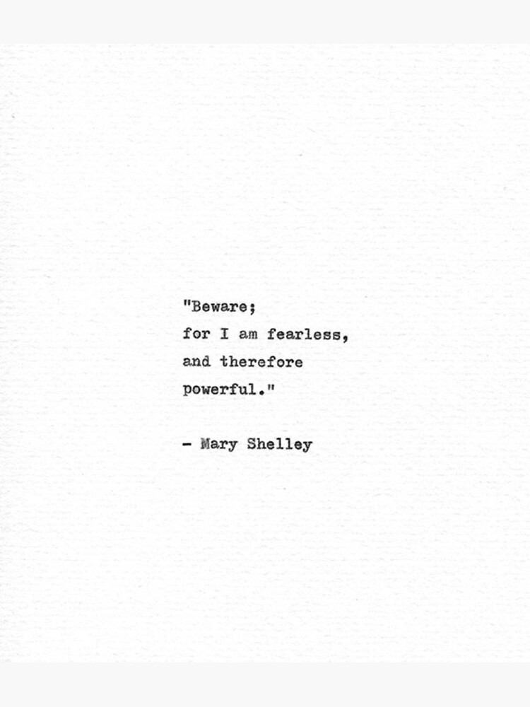Mary Shelley Quotes  by studioseven