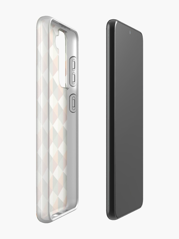 Alternate view of Ibizan Hound Print Case & Skin for Samsung Galaxy