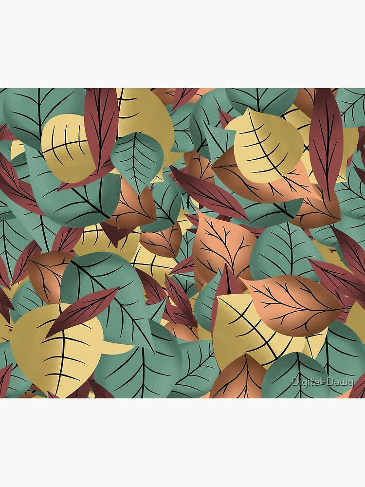 Autumn leaves  by Digital-Dawg