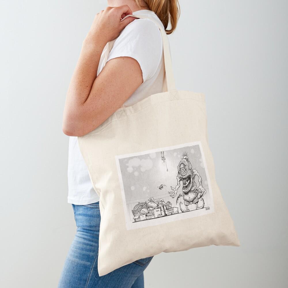 Likho Tote Bag