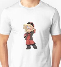 Little Hero-Wade Unisex T-Shirt