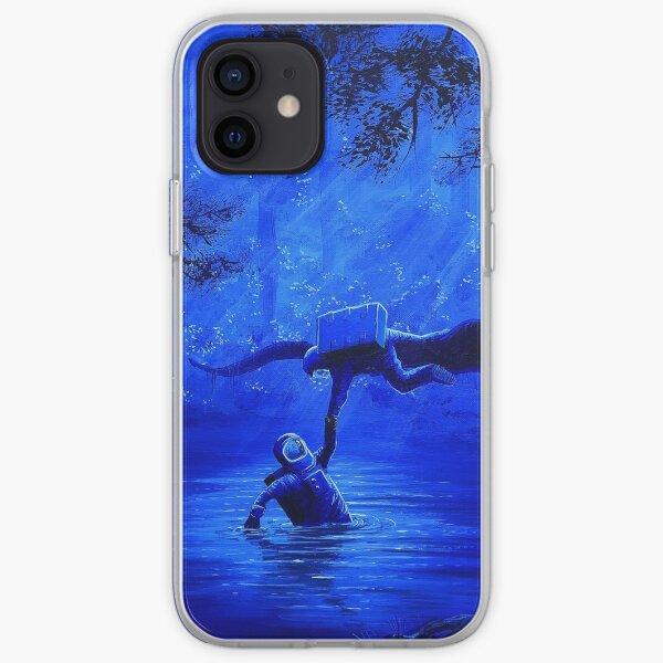 I Got You iPhone Soft Case