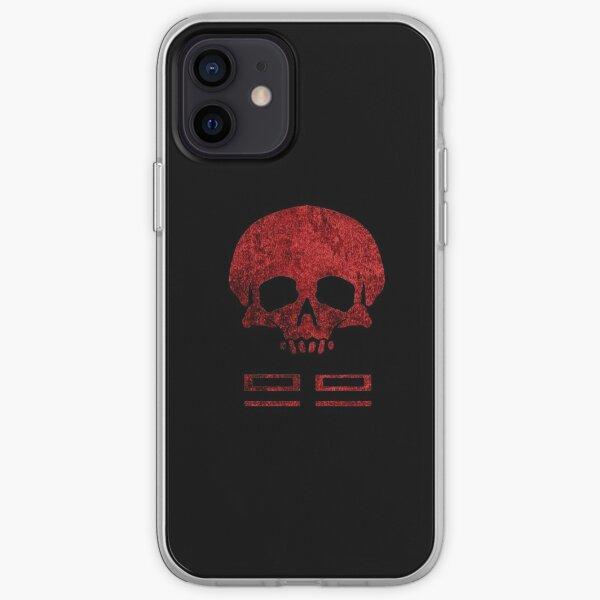BAD BATCH EMBLEM RED iPhone Soft Case